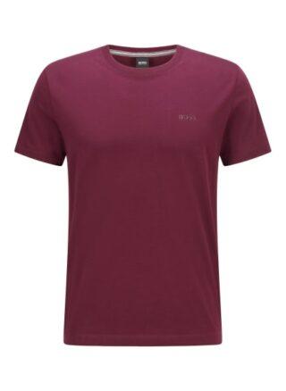 Boss Tiburt 33 T-Shirt Herren, Lila