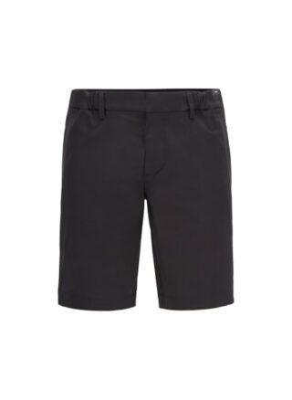 Boss liem4 10 Shorts Herren, Schwarz