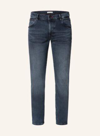 Bugatti Slim Fit Jeans Herren, Grau