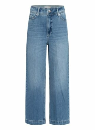CINQUE Cisail Jeans-Culotte Damen, Blau