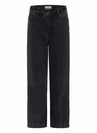 CINQUE Cisail Jeans-Culotte Damen, Grau