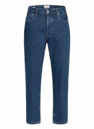 Calvin Klein Jeans Jeans Dad Jean Tapered Jeans Herren, Blau