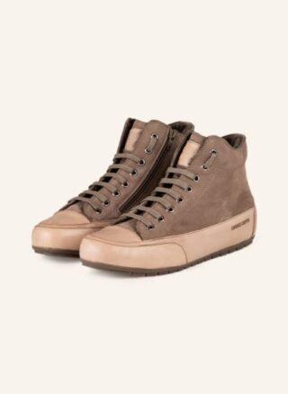 Candice Cooper Cooper Plus Fur Hightop-Sneaker Damen, Grau