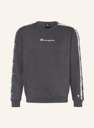 Champion Sweatshirt Herren, Grau