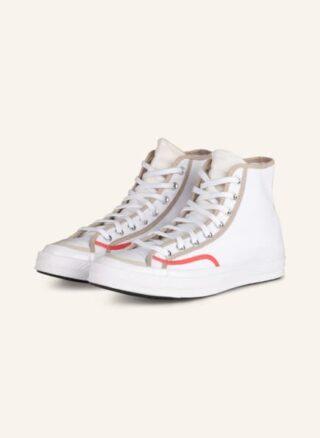 Converse Chuck 70 Varsity Hightop-Sneaker Herren, Weiß