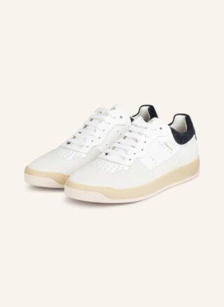 Copenhagen Sneaker Herren, Weiß