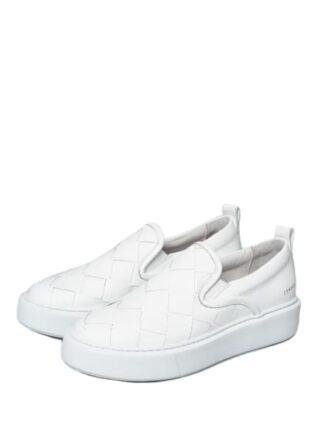 Copenhagen cph423 Slip On Sneaker Damen, Weiß