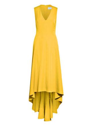 Damsel in a dress Camilla Maxikleid Damen, Gelb