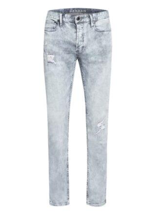 Denham Jeans Bolt Skinny Jeans Herren, Blau