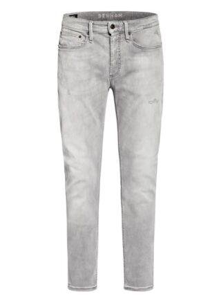 Denham Jeans Bolt Skinny Jeans Herren, Grau
