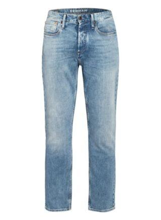 Denham Razor Slim Fit Jeans Herren, Blau