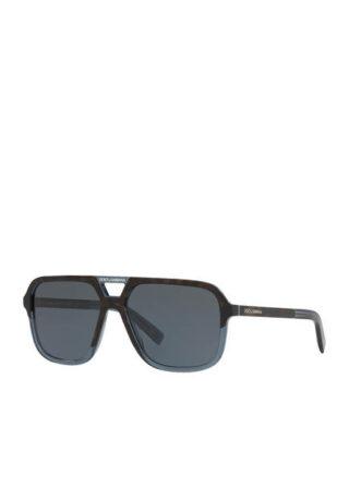 Dolce&Gabbana Dg 4354 Sonnenbrille Herren, Braun