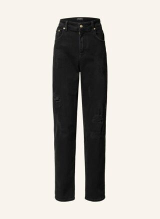 Dolce&Gabbana Regular Fit Jeans Damen, Blau