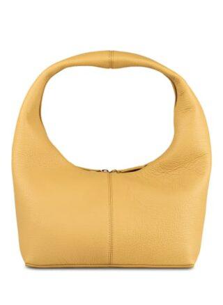 FRENZLAUER Panier Hobo-Bag Damen, Beige