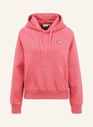 Fila Hoodie Damen, Pink
