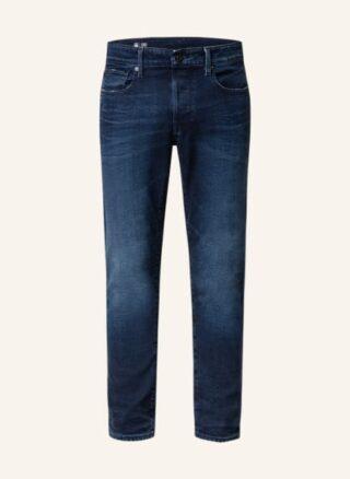 G-Star Raw 3301 Slim Fit Jeans Herren, Blau