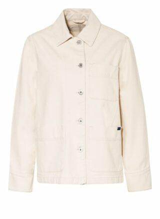 Gant Cabanjacke Damen, Weiß