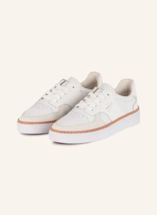 Gant Julien Sneaker Herren, Weiß