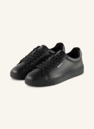 Gant Mc Julien Sneaker Herren, Schwarz