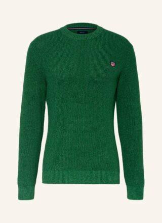 Gant Pullover Herren, Grün