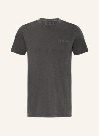 HAN KJØBENHAVN T-Shirt Herren, Grau