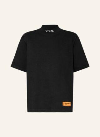 HERON PRESTON T-Shirt Herren, Schwarz