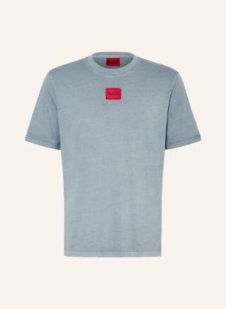 HUGO Diragolino T-Shirt Herren, Blau
