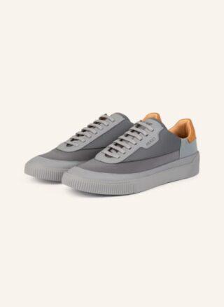 HUGO Zero Sneaker Herren, Grau