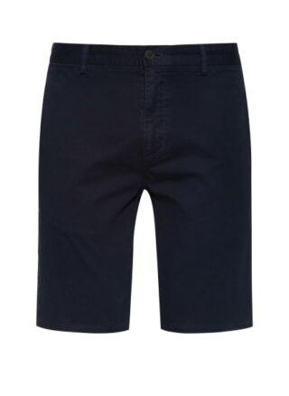 HUGO david212sd Shorts Herren, Blau