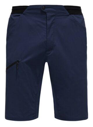 Haglöfs L.I.M Fuse Shorts Herren, Blau
