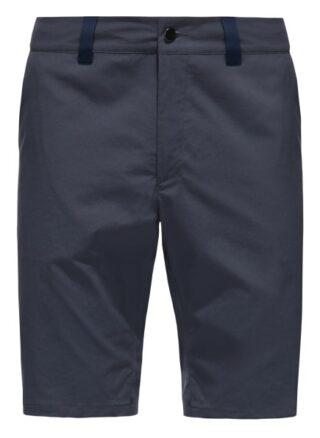 Haglöfs Mid Solid Shorts Herren, Blau