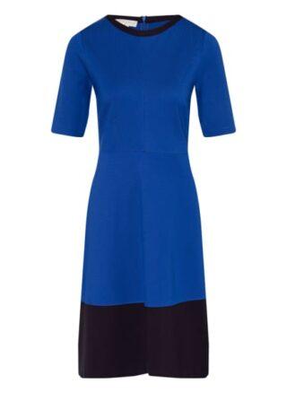 Hobbs Simona Ausgestelltes Kleid Damen, Blau