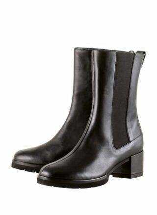 Högl Dorothy Biker Boots Damen, Schwarz