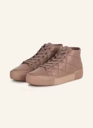 Högl Stepper Hightop-Sneaker Damen, Pink