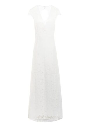 IVY & OAK Abendkleid Damen, Weiß