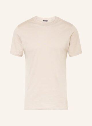J.LINDEBERG T-Shirt Herren, Beige
