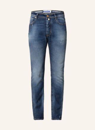 JACOB COHEN Bard Slim Fit Jeans Herren, Blau