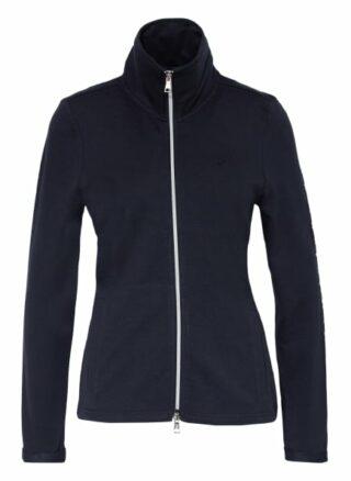 JOY sportswear Kathi Sweatjacke Damen, Blau
