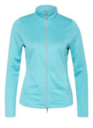 JOY sportswear Peggy Trainingsjacke Damen, Blau