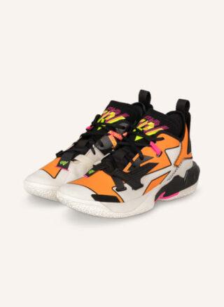 Jordan Why Not? zer0.4 Sportschuhe Herren, Orange