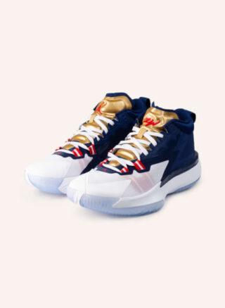 Jordan Zion 1 Sneaker Herren, Blau