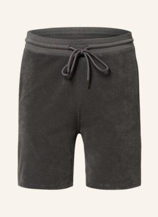 Juvia Shorts Herren, Braun