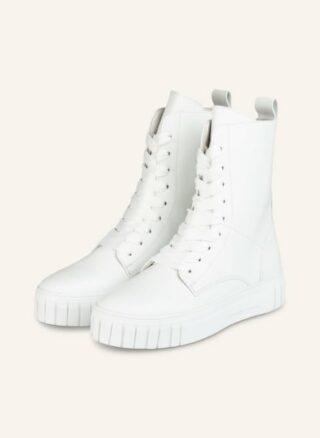 Kennel & Schmenger Sun Hightop-Sneaker Damen, Weiß