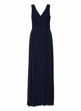 LAONA Abendkleid Damen, Blau