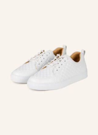 LEANDRO LOPES Ezio 2.0 Sneaker Herren, Weiß