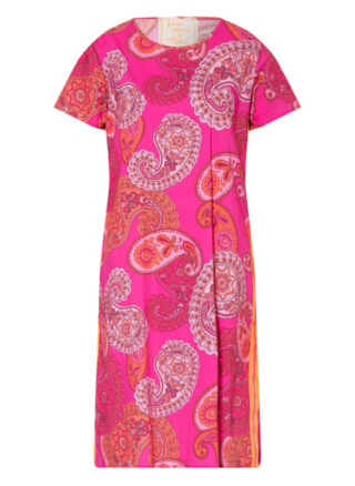 LIEBLINGSSTÜCK Elnal Ausgestelltes Kleid Damen, Pink
