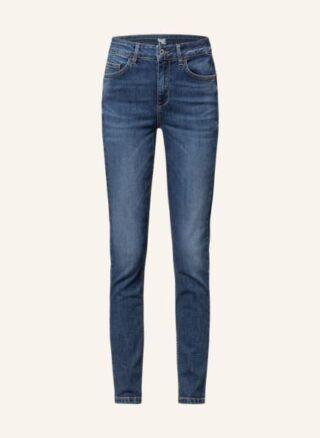 LIU JO Divine Slim Fit Jeans Damen, Blau
