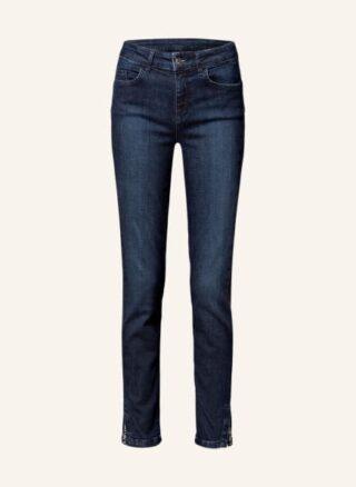 LIU JO Slim Fit Jeans Damen, Blau