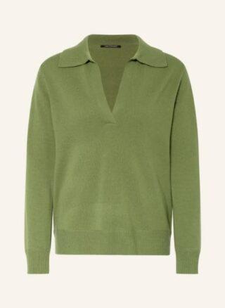 LUISA CERANO Pullover Damen, Grün