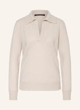 LUISA CERANO Pullover Damen, Weiß